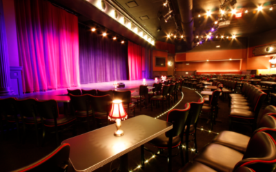 Getting into the NYC Comedy Clubs